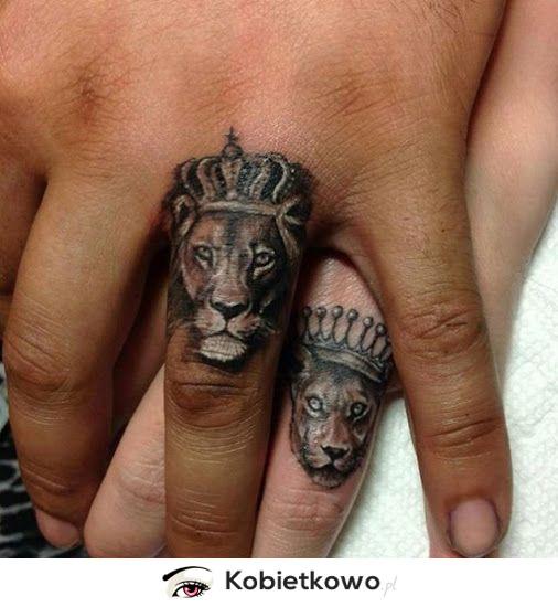 Tatuaże Dla Par Czy To Dobry Pomysł Strona 3