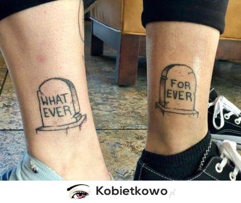 Tatuaże Dla Par Czy To Dobry Pomysł Strona 6