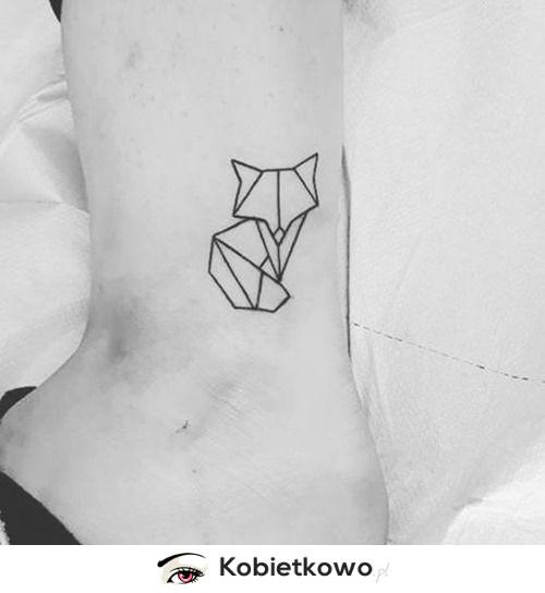 7 Najciekawszych Wzorów Na Tatuaż Ze Zwierzętami Strona